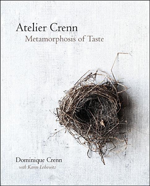 Download Atelier Crenn Book