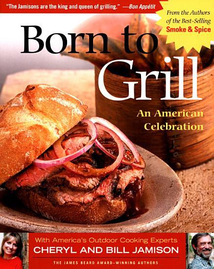 Born to Grill PDF