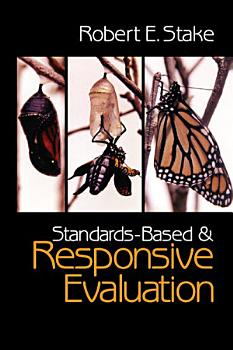 Standards Based and Responsive Evaluation PDF