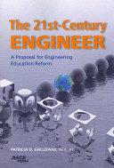 The 21st-Century Engineer