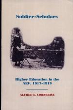 Soldier-scholars