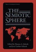 The semiotic sphere