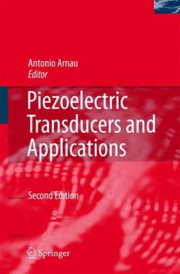 Piezoelectric Transducers and Applications PDF