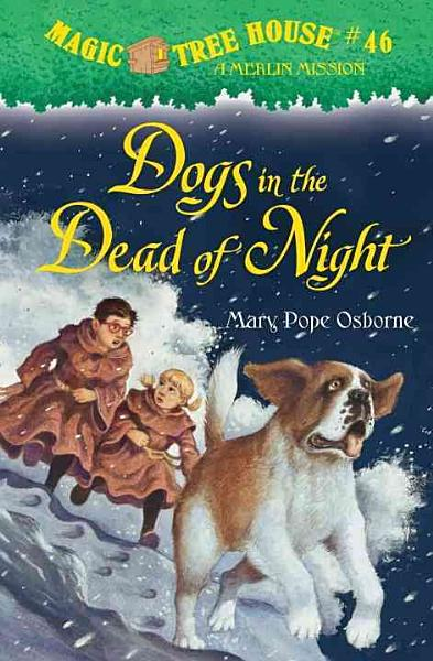 Download Dogs in the Dead of Night Book