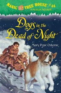 Dogs in the Dead of Night Book
