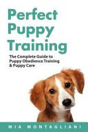 Perfect Puppy Training PDF