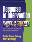 Response to Intervention, Second Edition
