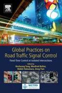 Road Traffic Signal Control