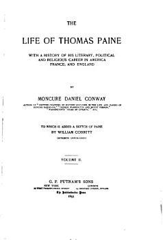 The Life of Thomas Paine PDF