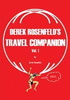 Derek Rosenfeld s Travel Companion PDF