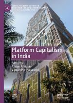 Platform Capitalism in India
