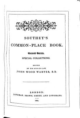 Special collections PDF