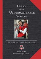 Diary of an Unforgettable Season PDF