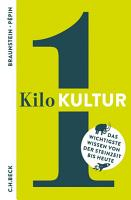 1 Kilo Kultur PDF