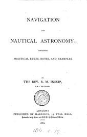 Navigation and nautical astronomy