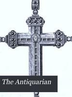 The Antiquarian PDF