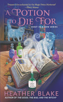 A Potion to Die For PDF
