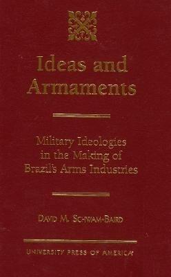 Ideas and Armaments PDF