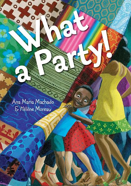 Download What a Party  Book