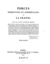 Forces Productives et Commerciales de la France;