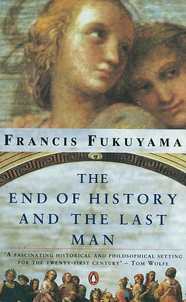 Download The End of History and the Last Man Book