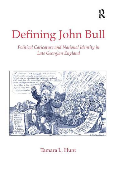 Defining John Bull PDF