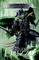 Dungeons   Dragons  Drizzt   Neverwinter Tales PDF