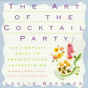 Art of the Cocktail Party