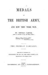 The Crimean campaign