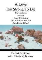 A Love Too Strong to Die PDF