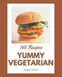 365 Yummy Vegetarian Recipes Book PDF