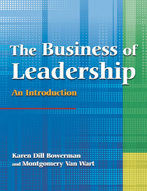 The Business of Leadership  An Introduction