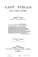 Lady Stella and her lover PDF