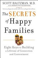 The Secrets of Happy Families PDF