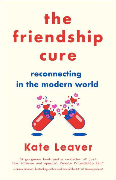 Download The Friendship Cure Book