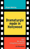 Dramaturgie Made in Hollywood PDF