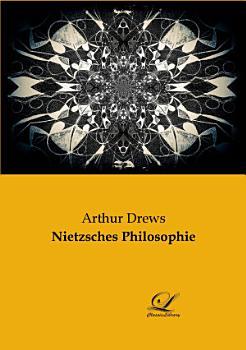 Nietzsches Philosophie PDF
