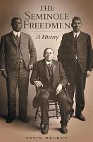 The Seminole Freedmen PDF