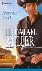 L'honneur d'un Creed: T2 - Pour l'amour des frères Creed