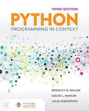 Python Programming in Context PDF
