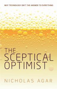 The Sceptical Optimist PDF