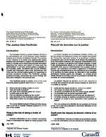 Juristat PDF