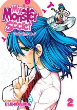 My Monster Secret Vol. 2