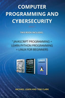 COMPUTER PROGRAMMING AND CYBERSECURITY Series 2 PDF