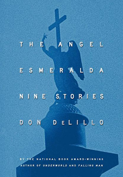 Download The Angel Esmeralda Book