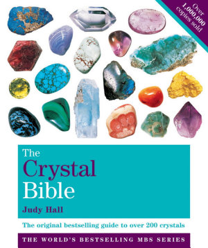 The Crystal Bible Volume 1 PDF