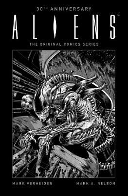 Aliens 30th Anniversary  The Original Comics Series