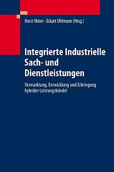 Integrierte Industrielle Sach  und Dienstleistungen PDF