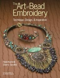 The Art of Bead Embroidery PDF