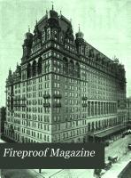 Fireproof Magazine PDF